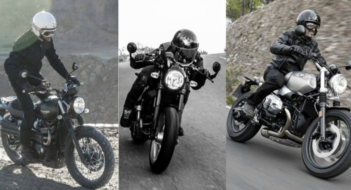 Battle of the Scramblers: Triumph VS Ducati Vs BMW – Specs and Prices Compared