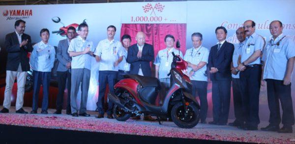 Yamahas-Chennai-Factory-Achieves-1-Million-Production-Milestone-600x293