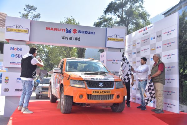 19th-Maruti-Suzuki-Raid-De-Himalaya-Kicked-Off-From-Manali-2-600x400