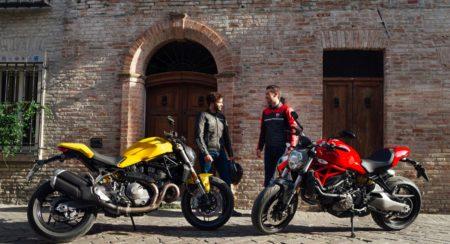 2018 Ducati Monster 821 (14)