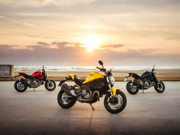 2018 Ducati Monster 821 (31)