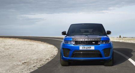 2018 Range Rover Sport SVR (1)