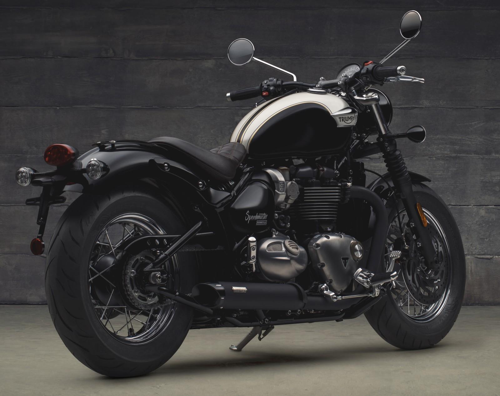 triumph bonneville speedmaster india launch details announced motoroids. Black Bedroom Furniture Sets. Home Design Ideas