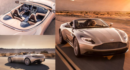 Aston Martin DB11 Volante - Feature Image (1)