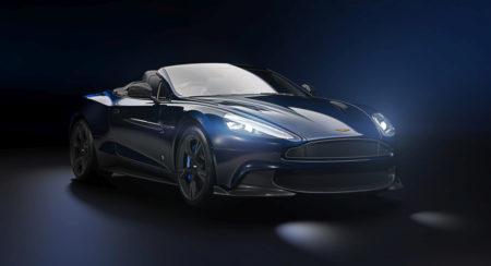 Aston Martin Vanquish S 'Tom Brady Signature Edition' (1)