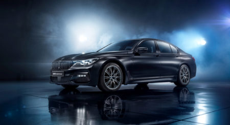 BMW Individual 7 Series Black Ice Edition (1)