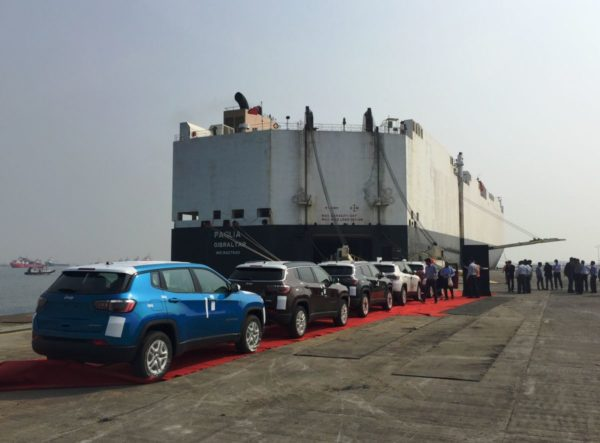 First-Batch-of-Jeep-Compass-Exported-to-Japan-and-Australia-1-600x443