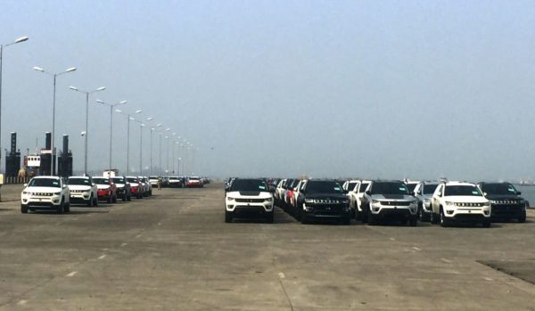 First-Batch-of-Jeep-Compass-Exported-to-Japan-and-Australia-2-600x349