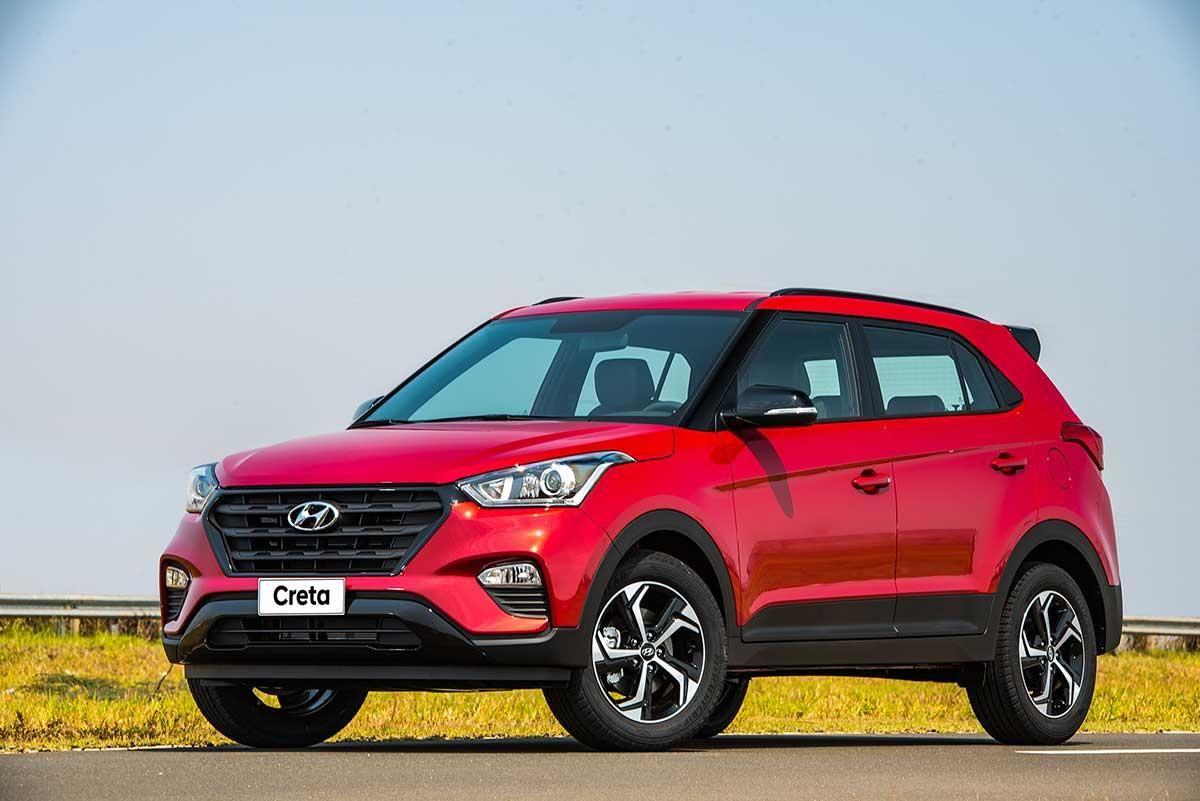 Hyundai Tucson Modified >> Hyundai Creta Sport Unveiled In Brazil, India Bound?   Motoroids