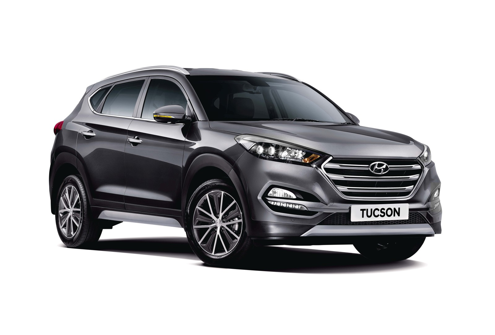 new 2017 hyundai tucson with intellimatic 4wd launched in india images features tech specs. Black Bedroom Furniture Sets. Home Design Ideas