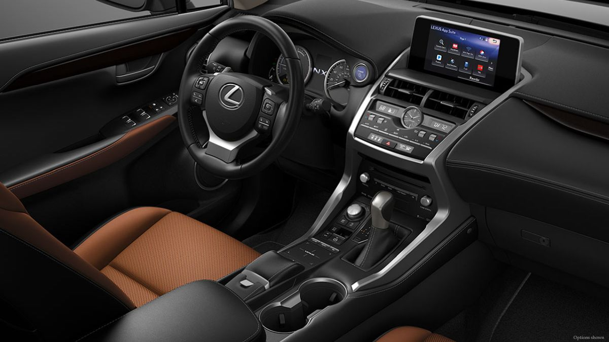 Lexus Nx 300h India Launch Details Images Features And