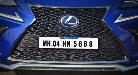 Lexus India Makes Changes to its Top Management