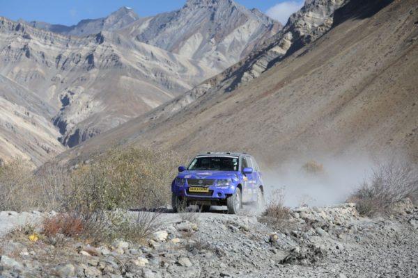 Maruti Suzuki Raid de Himalaya Concludes In Leh (3)
