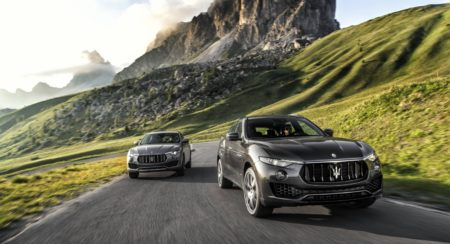 Maserati Levante S Gets 3-litre V6 Twin Turbo Petrol Engine - Feature Image (1)