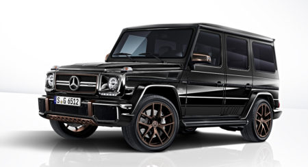 Mercedes-AMG G 65 Final Edition - Feature Image (1)