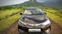 New 2017 Toyota Corolla Altis Facelift India Review front fascia