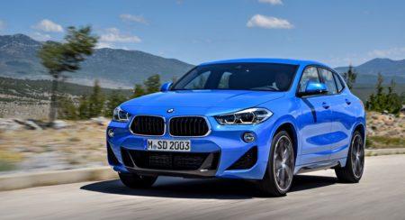 New BMW X2 (17)