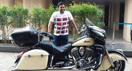 R Madhavan Indian Roadmaster (1)