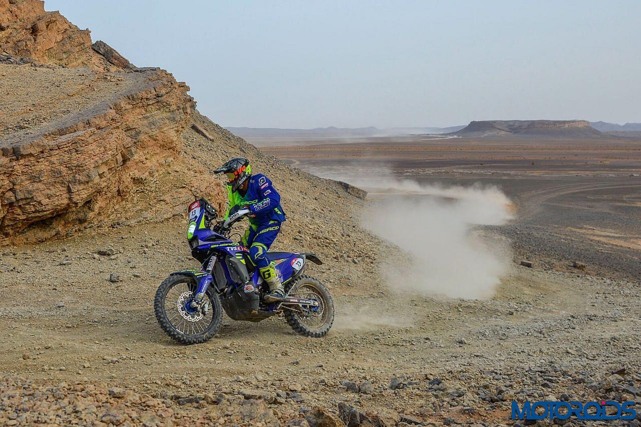 Sherco-TVS-PanAfrica-Rally-1
