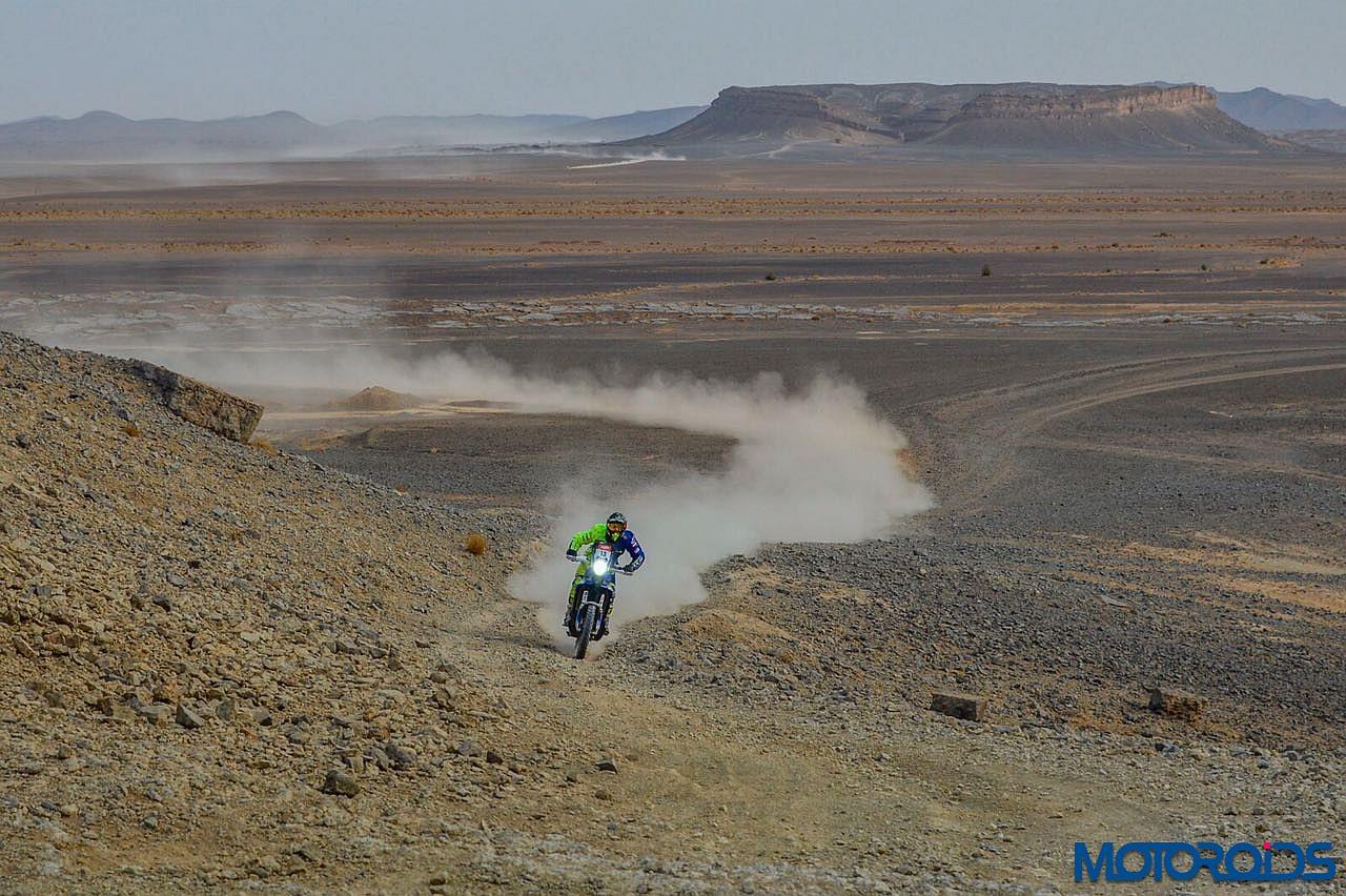 Sherco-TVS-PanAfrica-Rally-2