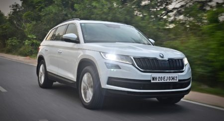 Skoda Kodiaq India Review, Images, Specs, and Details: Gentle Giant