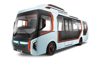 Tata Motors Electric Bus Commences Pilot Runs In Guwahati (2)