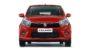 new 2017 Maruti Suzuki Celerio facelift front