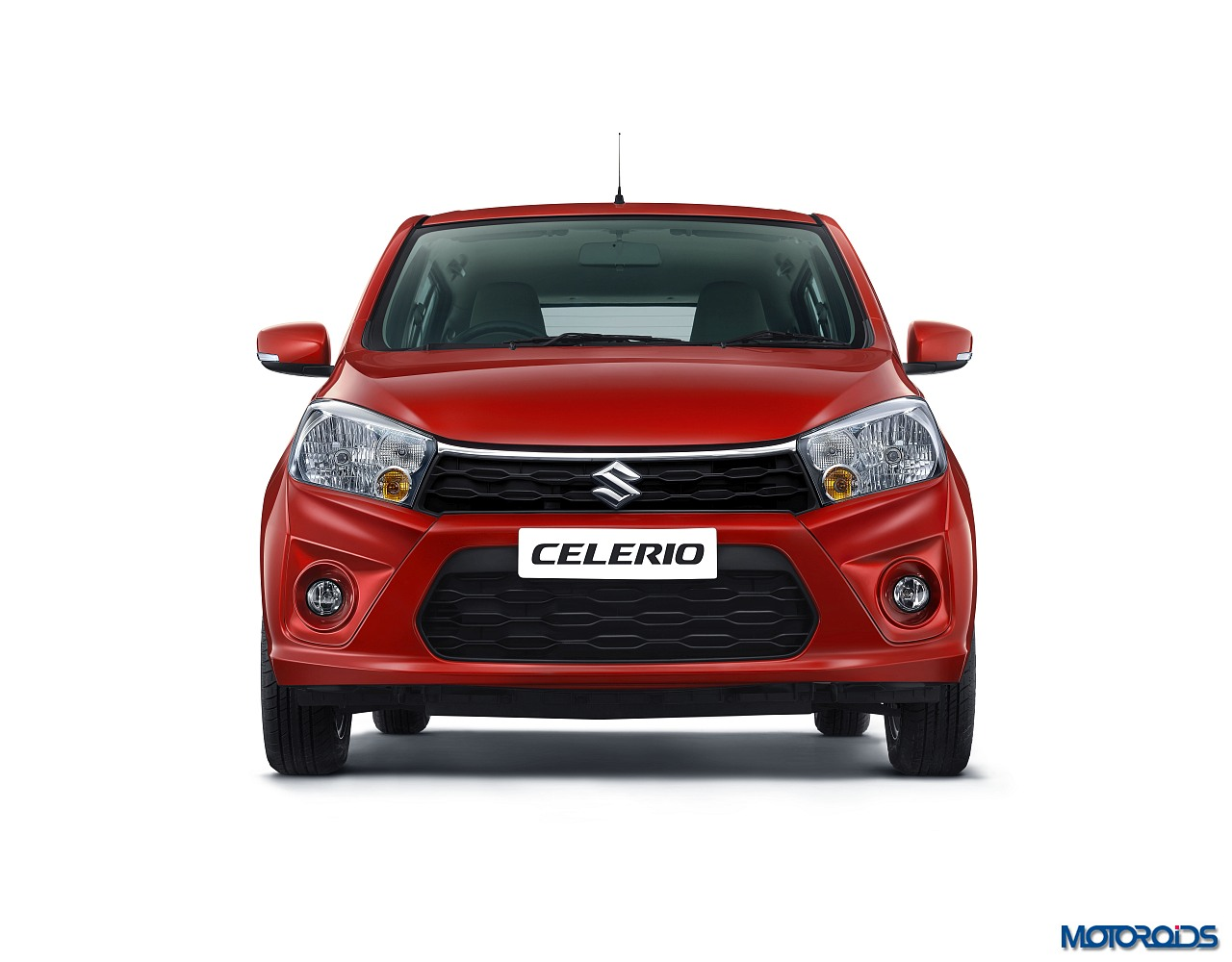 new 2017 maruti suzuki celerio facelift launched price images features and specs motoroids. Black Bedroom Furniture Sets. Home Design Ideas