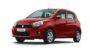 new 2017 Maruti Suzuki Celerio facelift front (1)