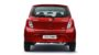 new 2017 Maruti Suzuki Celerio facelift rear