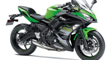 2017 Kawasaki Ninja 650 KRT Edition (2)