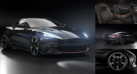 Aston Martin - Vanquish S Ultimate - Feature Image (1)