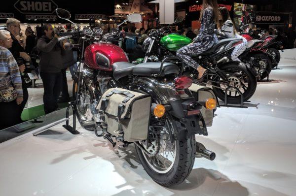 BMW R 1200 GS tackles Finke Desert - Motorbike Writer