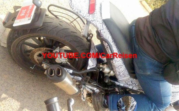 Benelli-Leoncino-Scrambler-spotted-testing-in-India-2-600x371