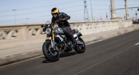 Ducati Scrambler 1100 (20)