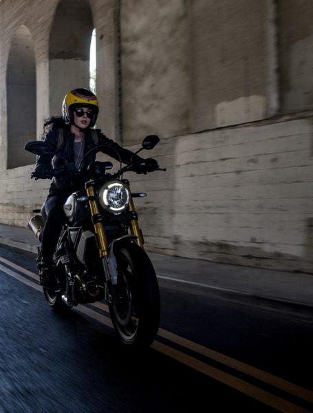 Ducati Scrambler 1100 (21)