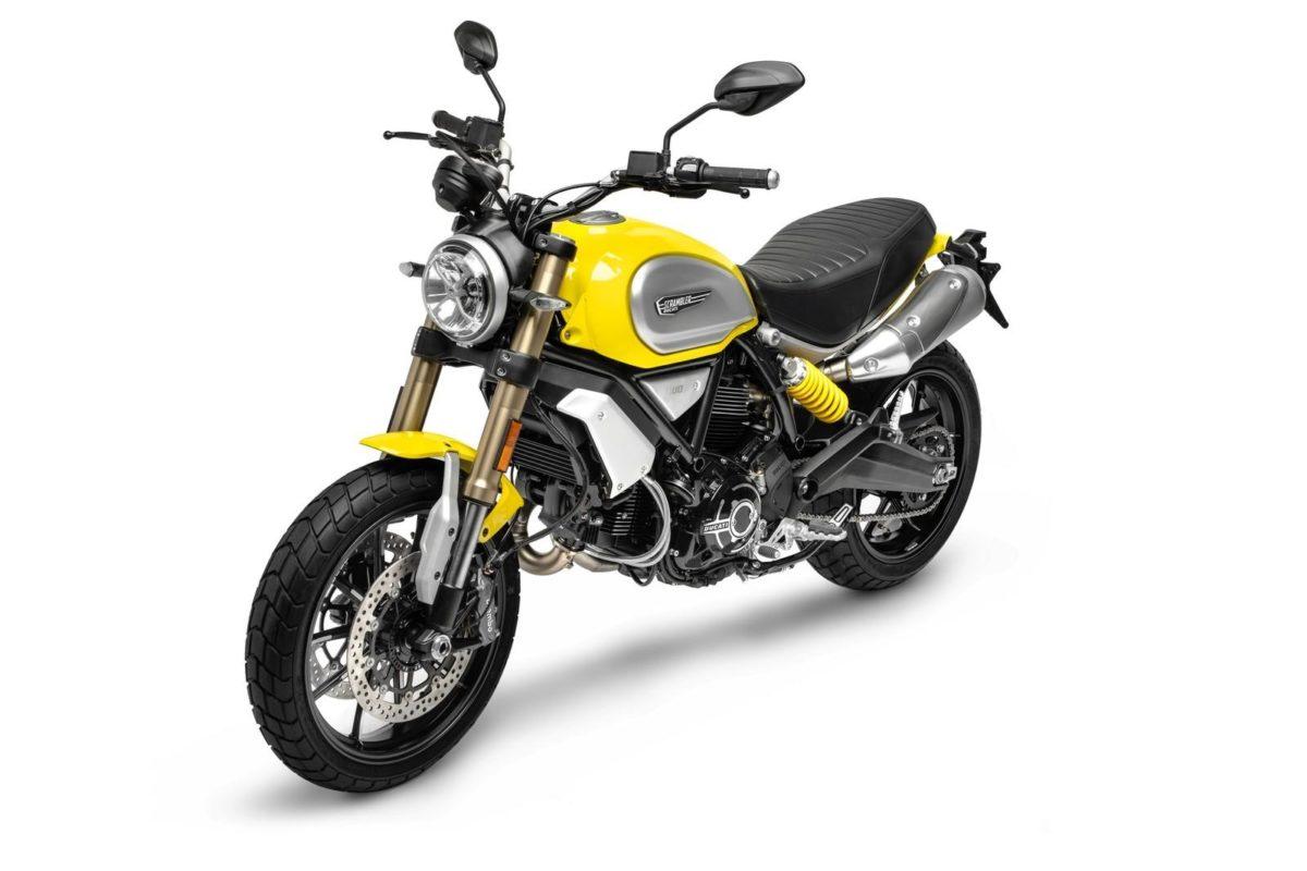 Ducati Scrambler 1100 (60)