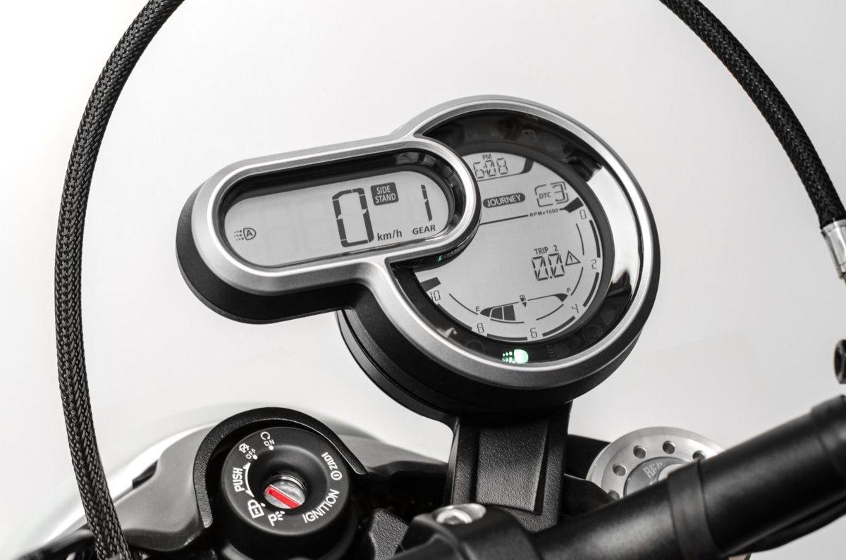 Ducati Scrambler 1100 Sport (12)