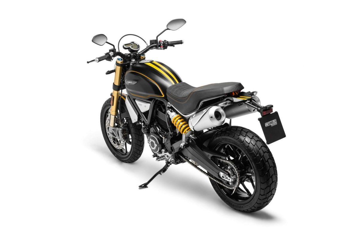 Ducati Scrambler 1100 Sport (15)