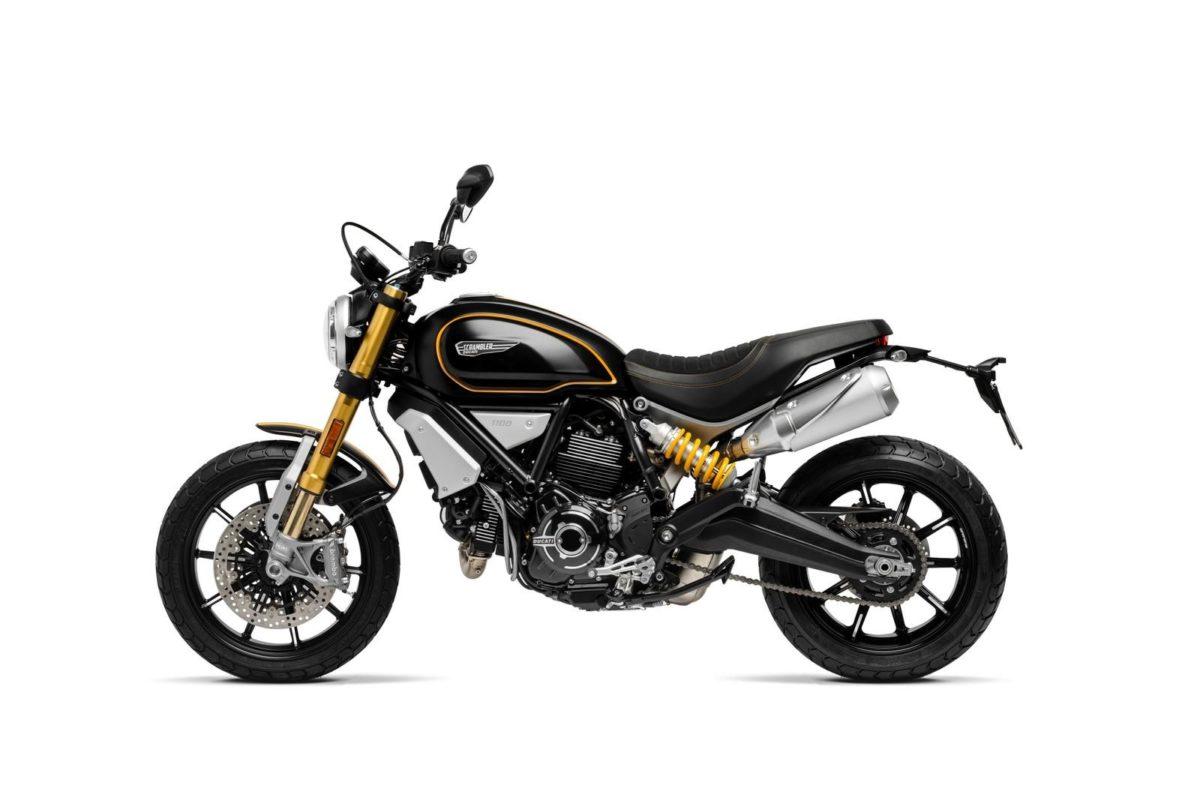 Ducati Scrambler 1100 Sport (16)