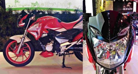 Hero MotoCorp XTreme 200 - Feature Image