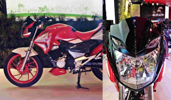 Hero MotoCorp XTreme 200