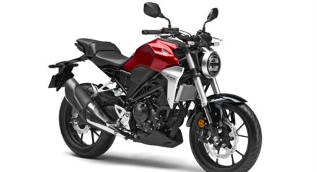 Bookings Open For The Neo Sports Café Inspired Honda CB300R: To Be Priced Under INR 2.5 Lakh