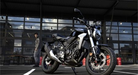 List Of Dealerships Where You Can Book The New Honda CB300R