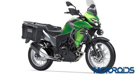 Kawasaki Versys-X 300 (5)