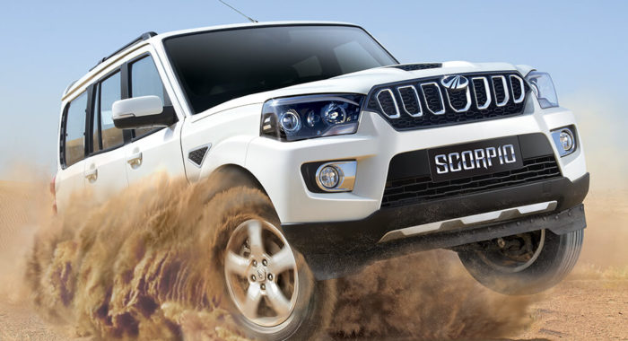 BS6 Mahindra Scorpio Specifications Revealed; 4WD Version No Longer Available thumbnail