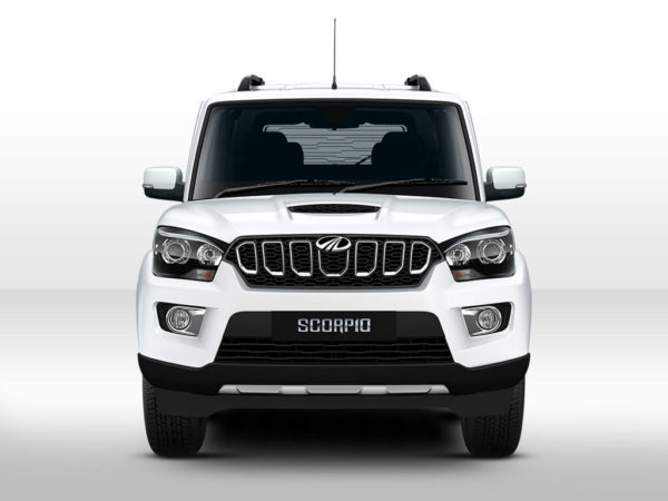 Mahindra All Powerful Scorpio (4)