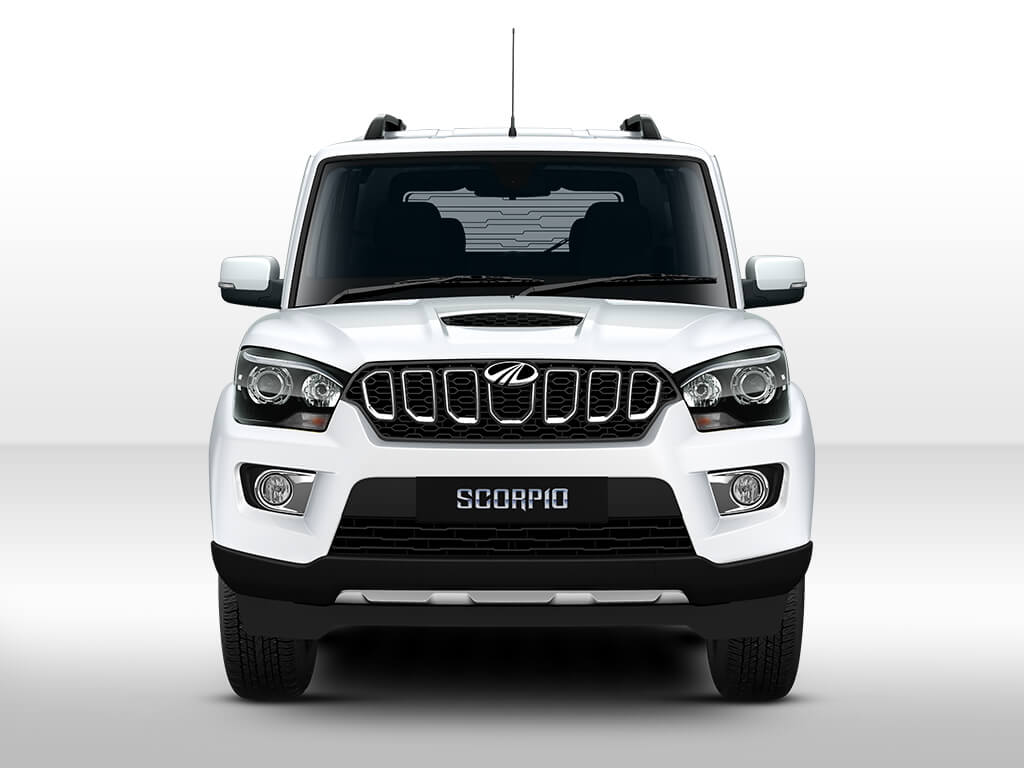 New 2018 Mahindra Scorpio Facelift Launched In India ...