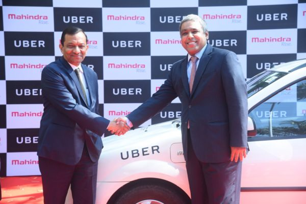 Mahindra-And-Uber-India-Join-Hands-to-Deploy-Electric-Vehicles-1-600x400