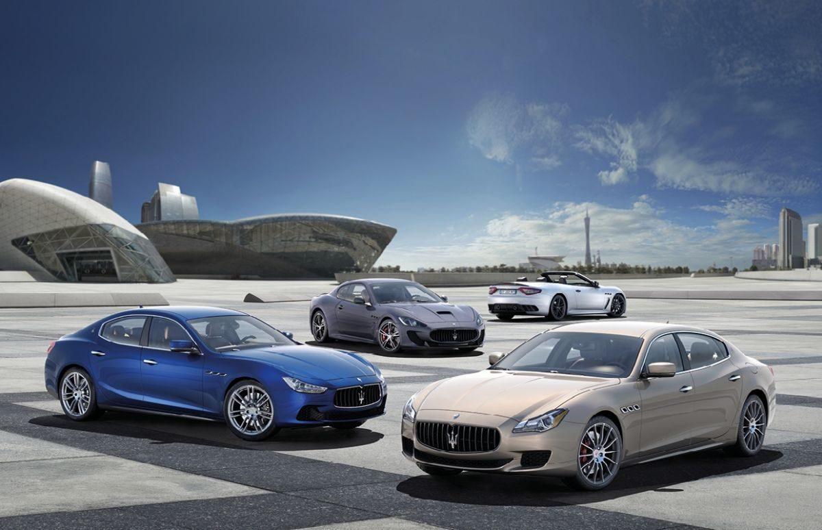 Maserati India 5 year warranty (1)